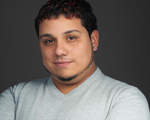Albert Garcia, Jr.