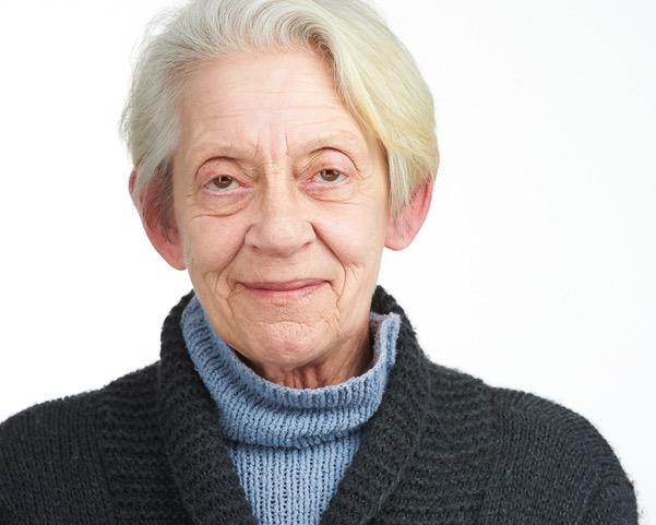 Marge Ewald