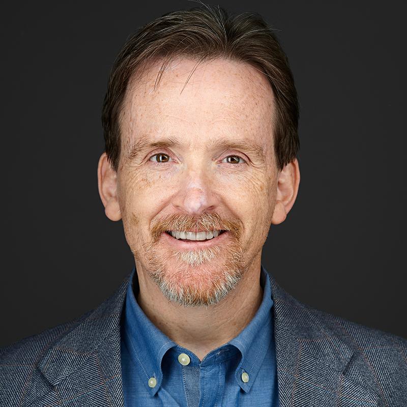 Kevin J. Cooper