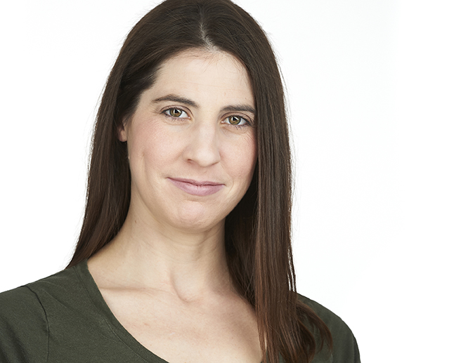 Megan Jean Cusano